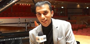 Pianist Rekesh Chauhan talks Music & Watch Party Series - f