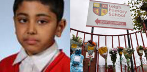Police Inquiry after Schoolboy dies Hitting Head in Playground f