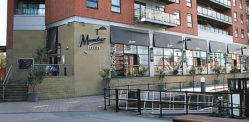 Restaurant Owner Speaks out against Lockdown 2.0