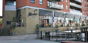 रेस्तरां मालिक लॉकडाउन 2.0 एफ के खिलाफ बोलता है
