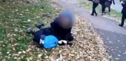 Sikh Boy Beaten in Racist Attack on Way Home