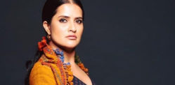 Singer Sona Mohapatra Calls for an End to Victim-Blaming