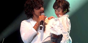 Sonu Nigam reveals He doesn't want Son Neevan to be a Singer f
