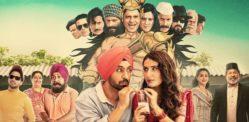 Diljit Dosanjh New Film 'Suraj Pe Mangal Bhari' Packs Cinemas