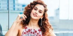 Taapsee Pannu's Parents want her to 'just get married'
