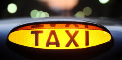 Taxi Drivers Struggling to live on £15 a day during Pandemic