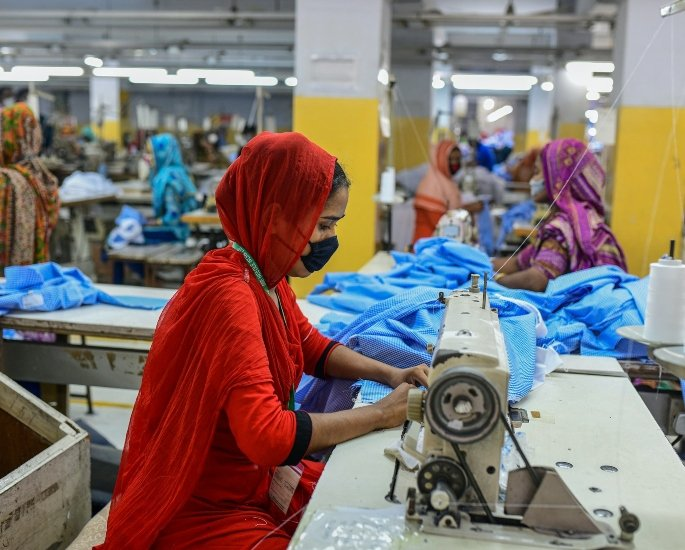 Indian Factory Workers who Supply Major Brands Exploited 2