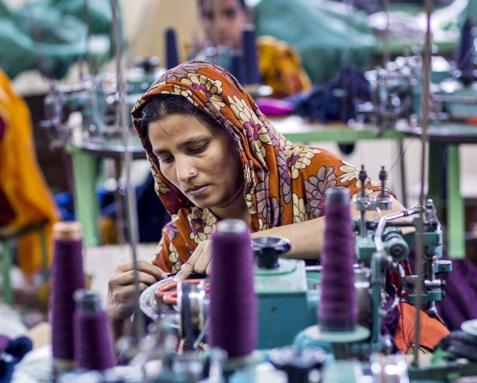 Indian Factory Workers who Supply Major Brands Exploited