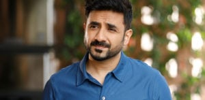 Vir Das Condemns Celebs Sharing Videos of Covid Tests f