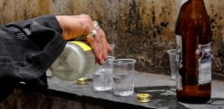 Why is Illegal Liquor a Big Problem in India?