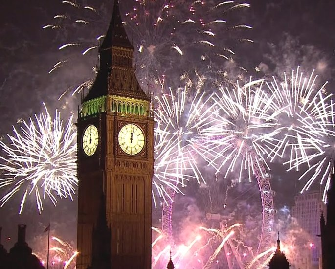 10 Answers about UK Covid-19 Restrictions over Christmas - nye