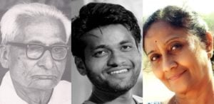 10 Famous Gujarati Authors who Wrote Amazing Books f