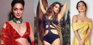 10 Gorgeous & Sexy Looks of Kiara Advani ft
