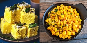 10 Healthy Indian Snacks You Must Try f