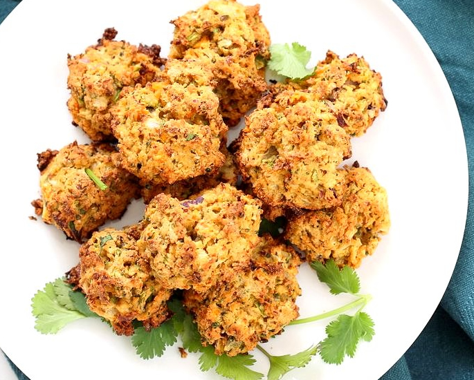 10 Healthy Indian Snacks You Must Try - pakora