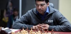 Bollywood Biopic on Chess Legend Vishwanathan Anand
