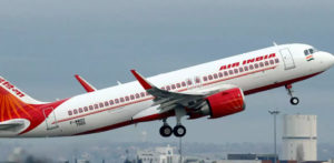 Air Travel to India banned over Covid-19 Variant f