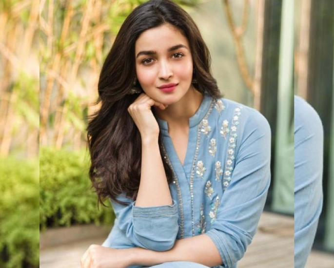 Indian Female Celebrities - Alia Bhatt