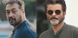 Anurag Kashyap & Anil Kapoor involved in Twitter Spat f