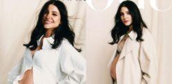 Anushka Sharma Stuns on Cover of Vogue India