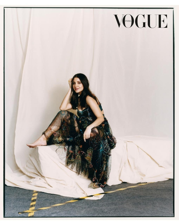 Anushka vogue 2