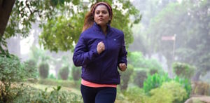 Are Indian Women Afraid of Exercising in Public? f