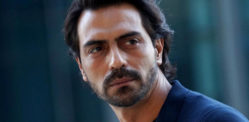 Arjun Rampal responds to Rumours he has Left India