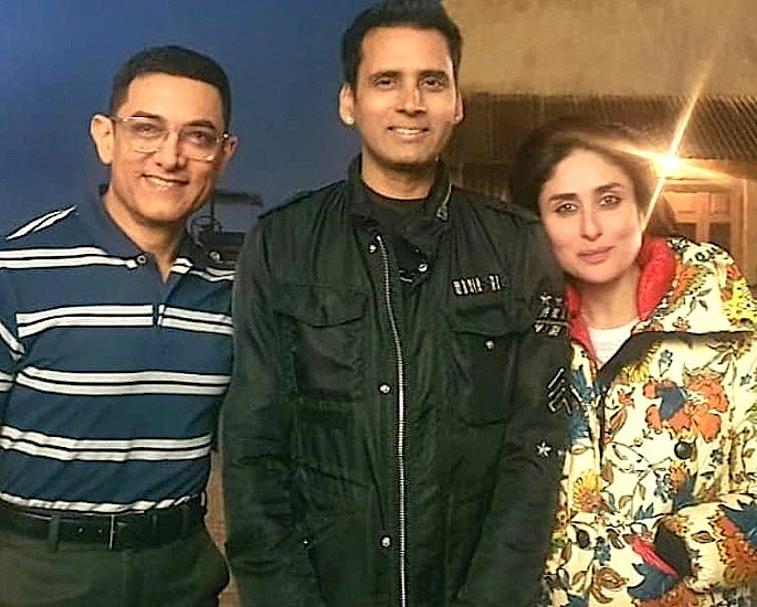 Bollywood Film to Look Forward to in 2021 - Lal Singh Chaddha