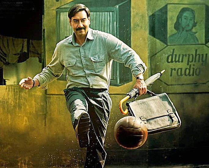 Bollywood Film to Look Forward to in 2021 - Maidaan