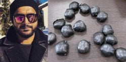 Bollywood Makeup Artist caught with Cocaine