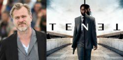 """Christopher Nolan dice che le riprese in India sono """"incredibilmente visive"""""""