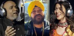 Daler Mehndi loves Ali Pervez Mehdi & Meesha Shafi's 'Gul Sunn'
