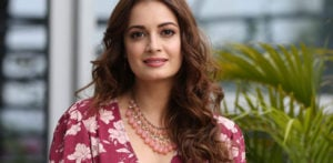 Dia Mirza says Older Actors cast with Young Actresses is 'Bizarre' f