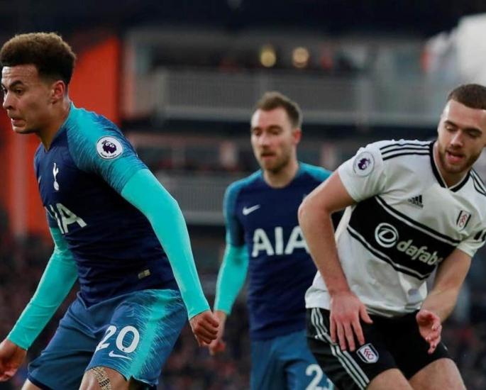 EPL Postpones Tottenham vs Fulham due to Covid-19 Outbreak-IA1