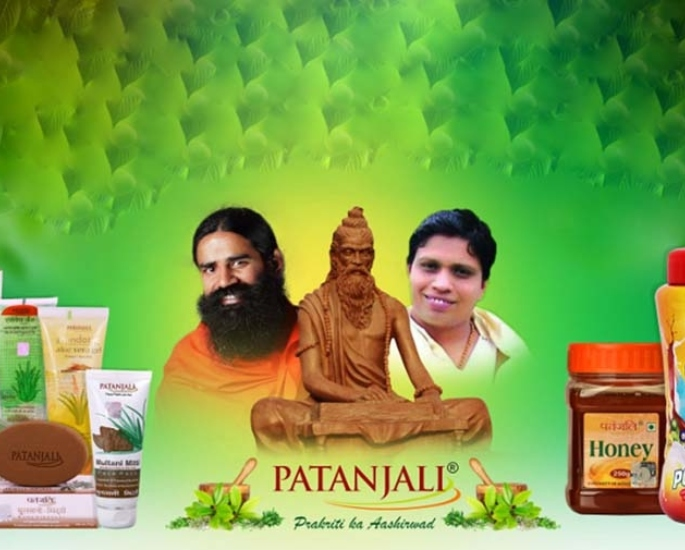 Fake 'Covid-19 immunity boosters' on sale in Lon-Patanjali