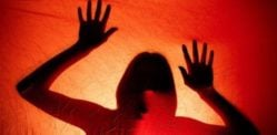 Indian Mother gang-raped by 17 Men & Husband held Hostage