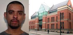 गैंगस्टर ने मास्टरमाइंड ब्रिटेन के गन रैकेट के लिए जेल की सजा सुनाई