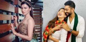 Gauhar Khan Open Up about Age Difference with Fiancé f