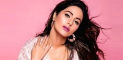 Hina Khan Opens up on her Orthodox Kashmiri Roots