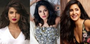 Indian Female Celebrities