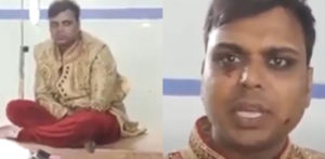 Indian Groom beaten by in-laws after refusing Dowry f