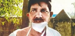 Indian Man held Captive by Wife & Son over Property Share
