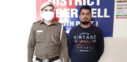 Indian Man blackmailed 100 Women with Fake Nude Photos