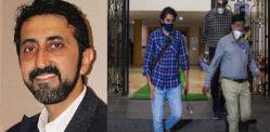 रेटिंग स्कैम में भारतीय टीवी कार्यकारी गिरफ्तार