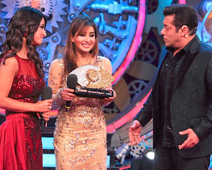 Is Bigg Boss a Biased Reality TV Show? - IA 5