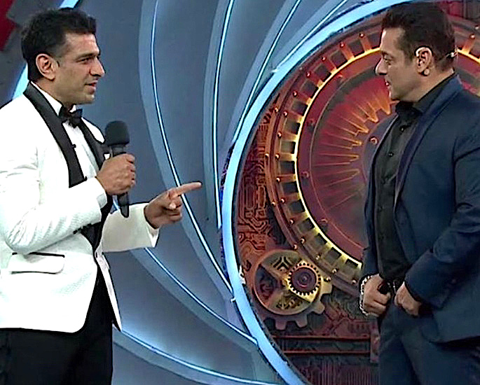 Is Bigg Boss a Biased Reality TV Show? - IA 7