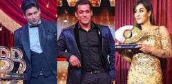 Is Bigg Boss a Biased Reality TV Show?