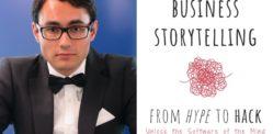 Jyoti Guptara talks 'Business Storytelling From Hype To Hack'