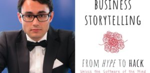 Jyoti Guptara talks 'Business Storytelling' f