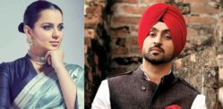 Kangana calls Diljit 'krantikari' in Indian Farmers Protest tweet